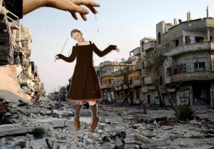 marioneta-siria