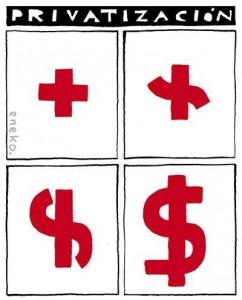 privatizacion